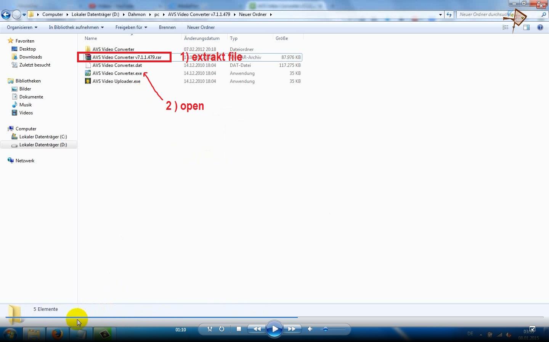 avs video editor activation code 7.1